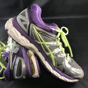 74870136ae5a Asics Shoes - XLNT Asics GEL Kayano 21 Womens 8.5 Medium